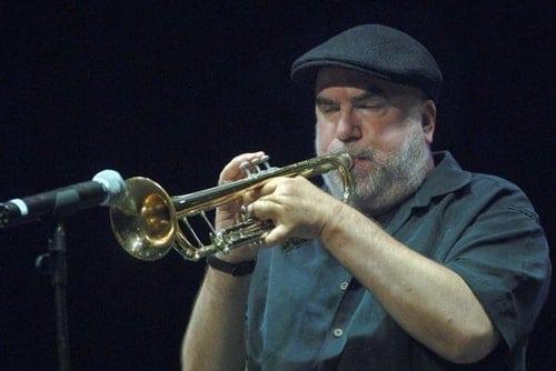 Le 20ème édition du Saint-Fons Jazz accueille Randy Brecker