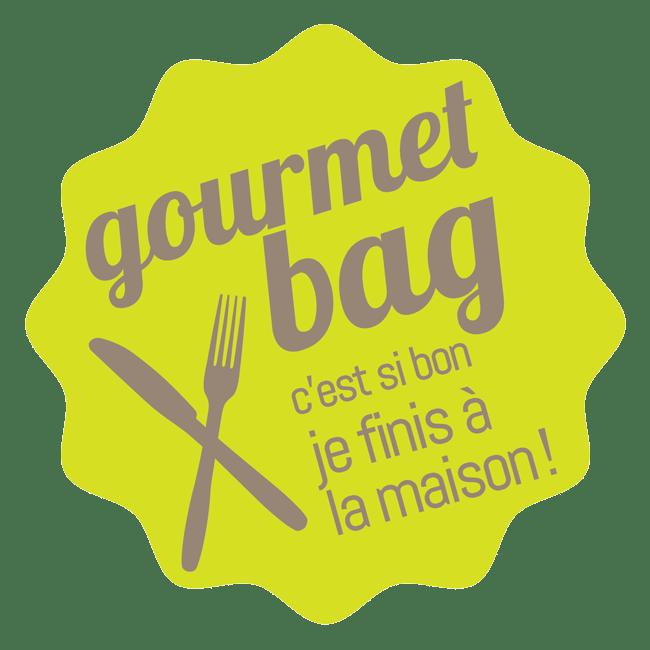 """Le """"Gourmet Bag"""" : Point sur le """"Doggy Bag à la française"""" pour limiter le gaspillage alimentaire"""