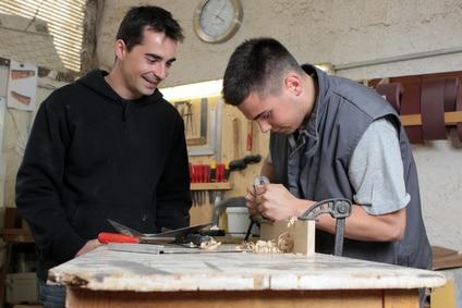 Le gouvernement escomptait 60 000 apprentis en 2015 en Rhône-Alpes : ils seront en fait 53 000