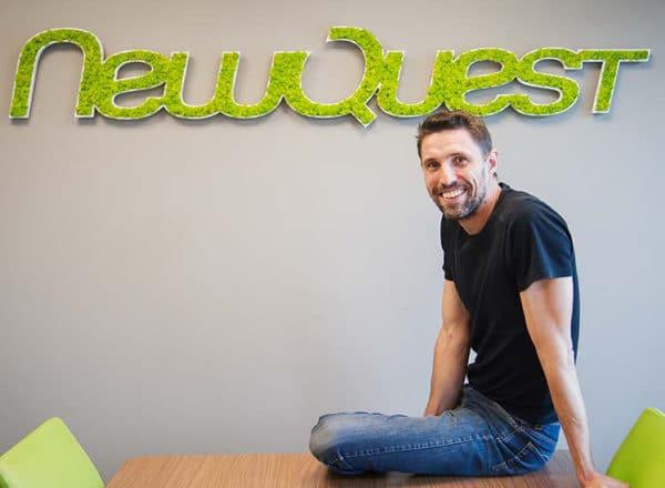 Le groupe digital NewQuest (Chambéry) prépare son introduction en Bourse