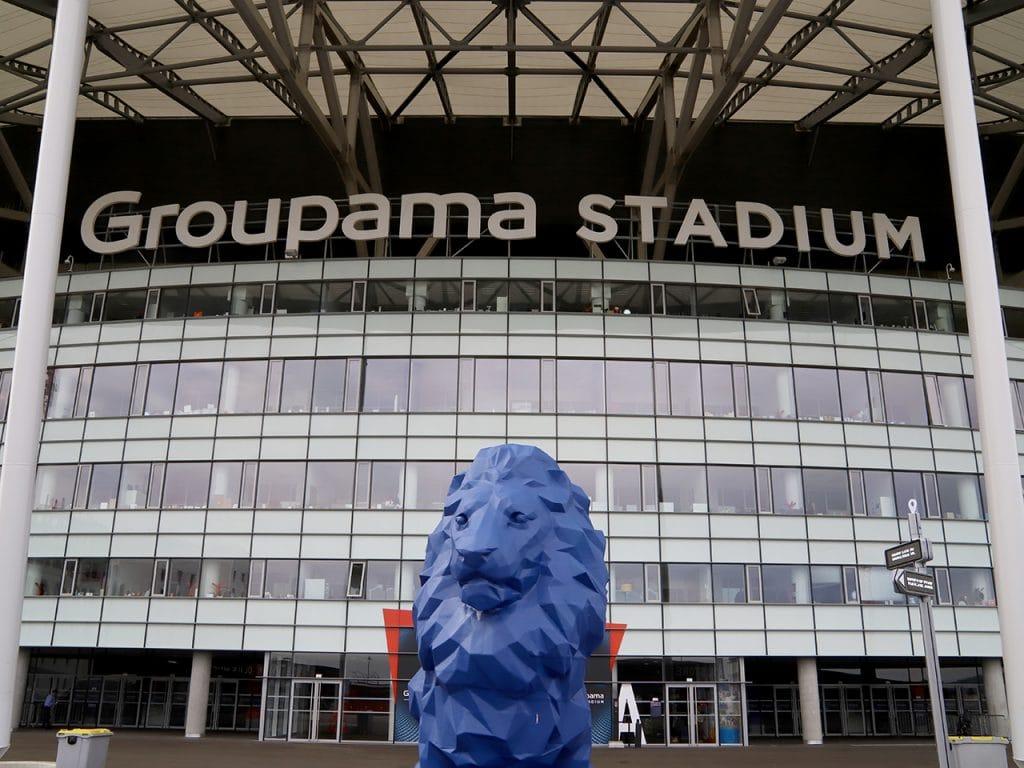 Le naming du Grand Stade a accéléré le développement de Groupama RAA au sein des entreprises