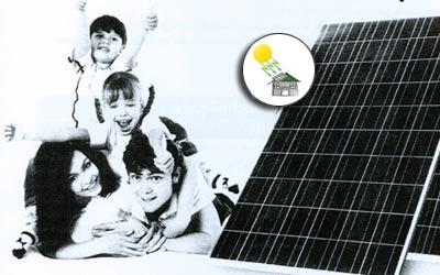 Le panneau solaire hybride sur la véranda, une spécialité Opti Energie (Saint-Priest, Rhône)