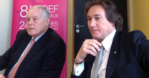 Le président du Medef Rhône-Alpes prêt à expérimenter les «certificats de projets» du Préfet de région