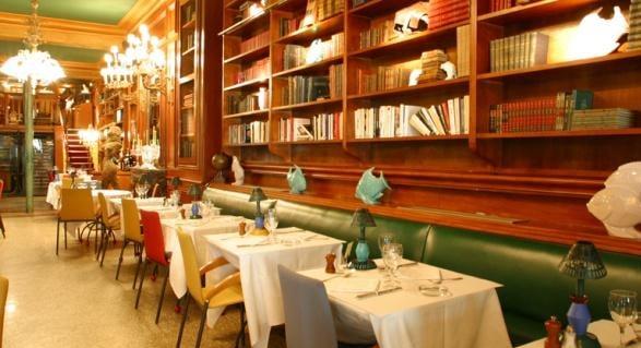 Le restaurant «Le Caro» dans la Presqu'île lyonnaise change à nouveau de main