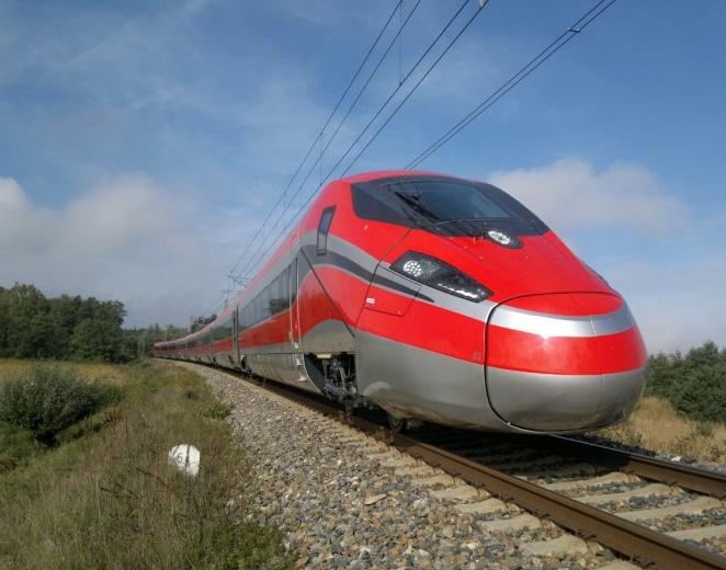 Le TGV Lyon-Paris de la SNCF concurrencé en 2020 par Trenitilia qui vise la clientèle affaires