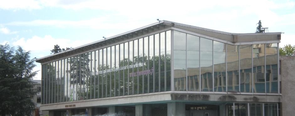 Le voile se lève sur le futur «Campus des métiers du numérique» de Charbonnières