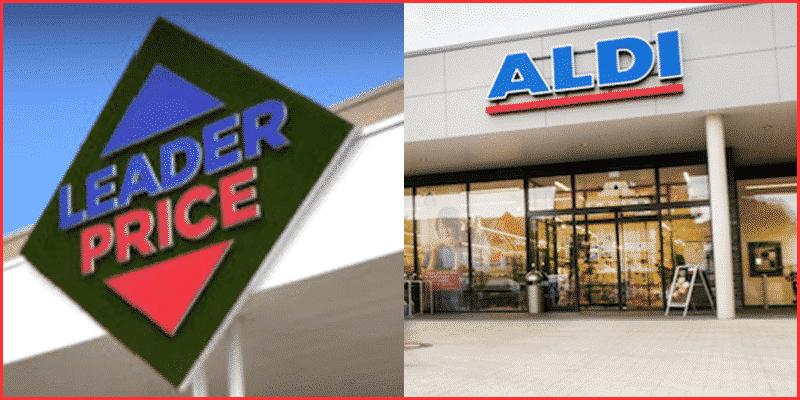 567 : le nombre de Leader Price rachetés à Casino par le hard-discounter Aldi qui va presque ainsi doubler de taille