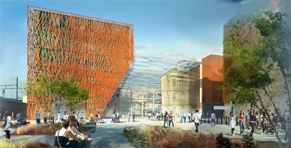 Les anciennes prisons de Lyon n'accueilleront pas le casino de Partouche, mais l'Université catholique…