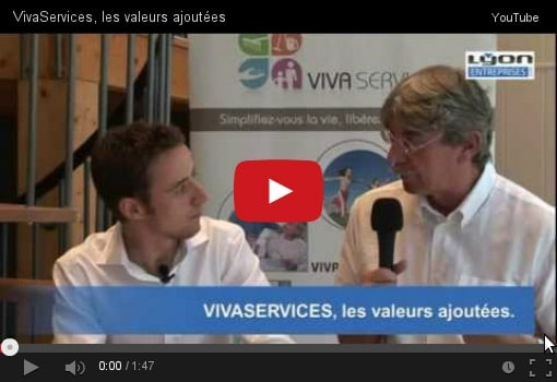 Les avantages de l'offre VivaServices