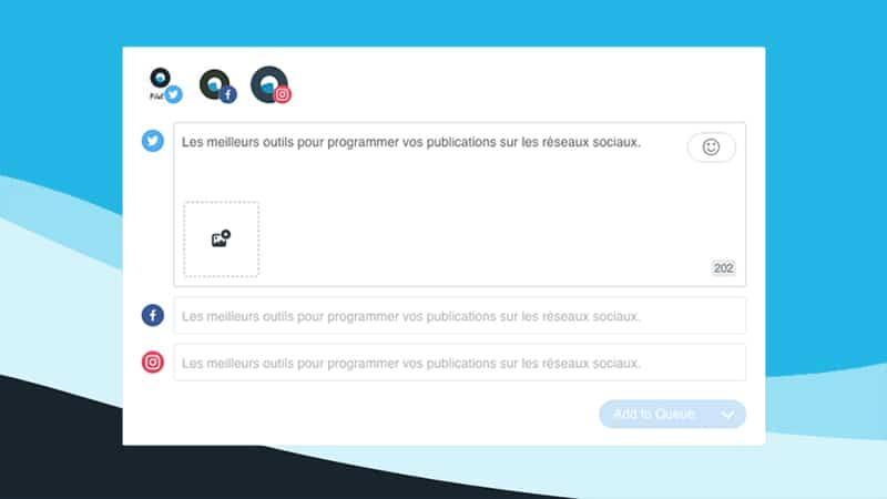 Les meilleurs outils pour programmer vos publications sur les réseaux sociaux
