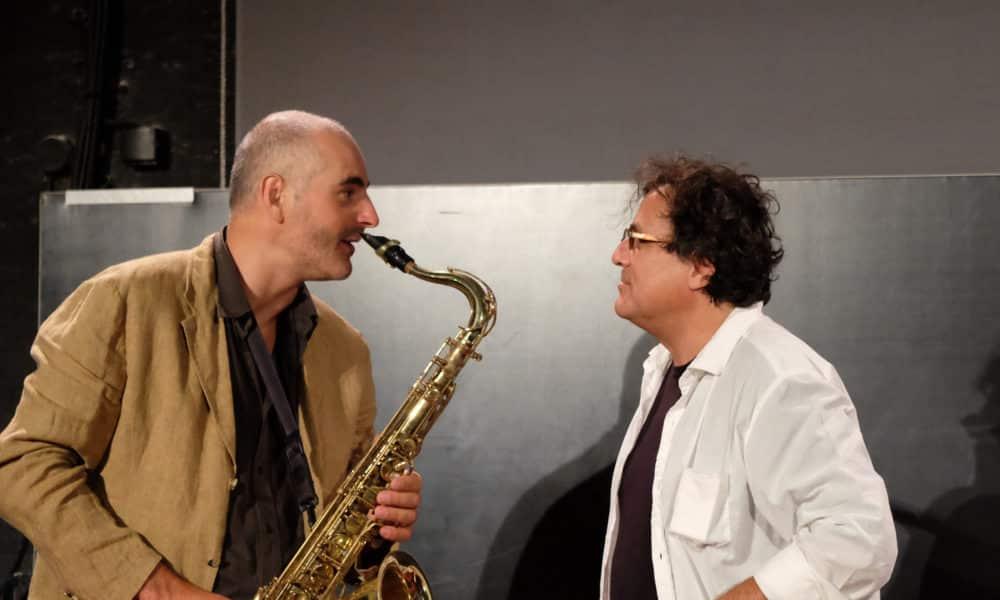 Les scènes de Cybèle de Jazz à Vienne: 15 jours de musiques non stop dans un cadre antiquisant