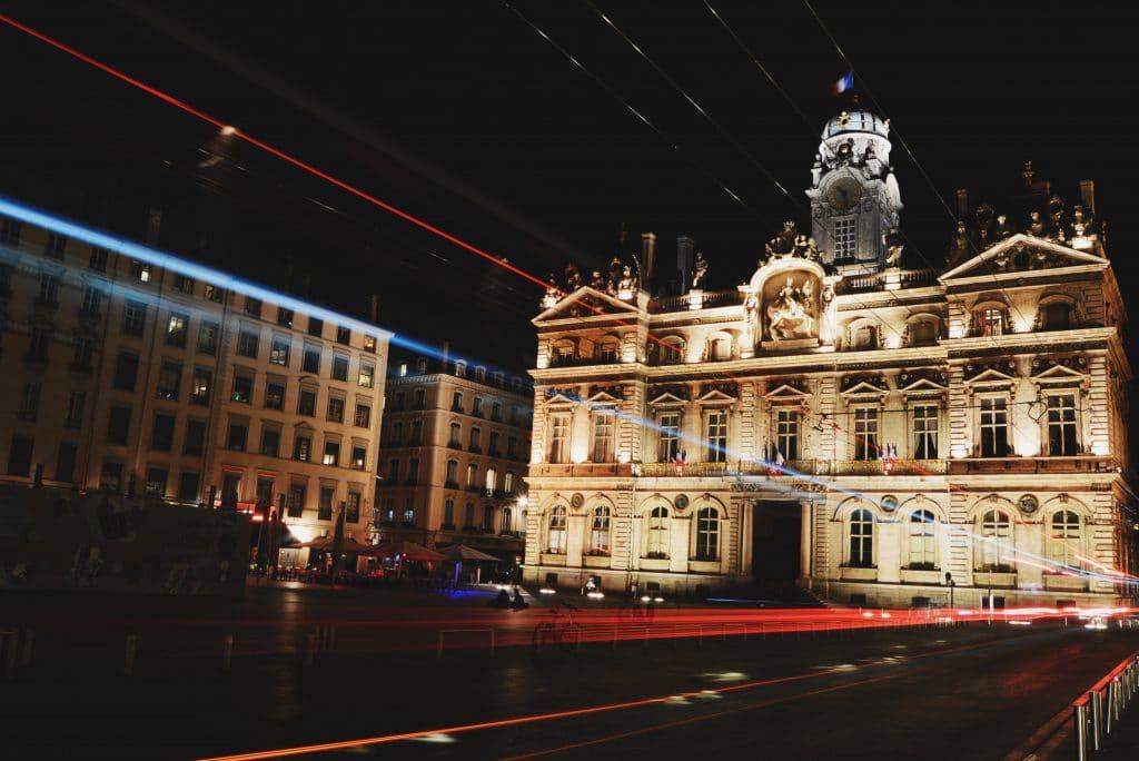 """Les """"vrais"""" chiffres l'immobilier lyonnais selon la Métropole : hausse des prix de 3,3 %…"""