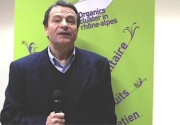 L'industrie bio de Rhône-Alpes est obligée d'importer pour s'approvisionner