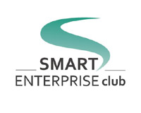 Logotype du Smart Entreprise Club