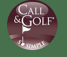 Logotype Call&Golf