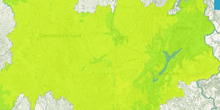 On respire beaucoup mieux en Auvergne-Rhône-Alpes depuis le début du confinement !