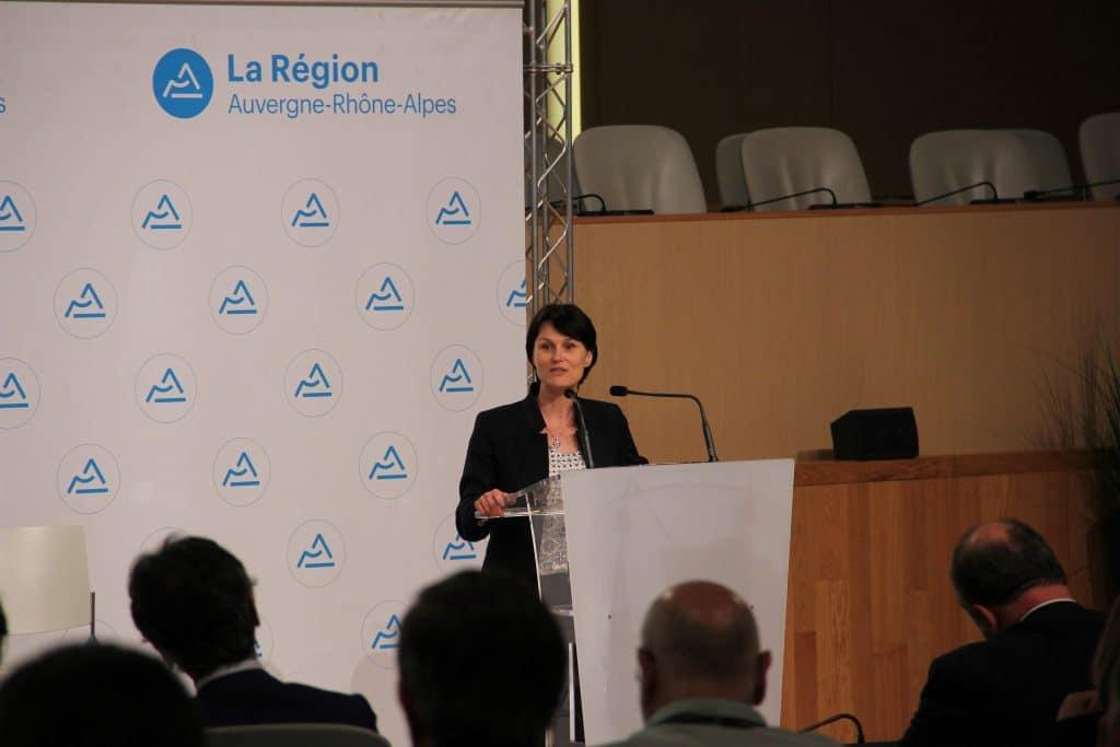 Lyon, capitale mondiale du web pendant 5 jours