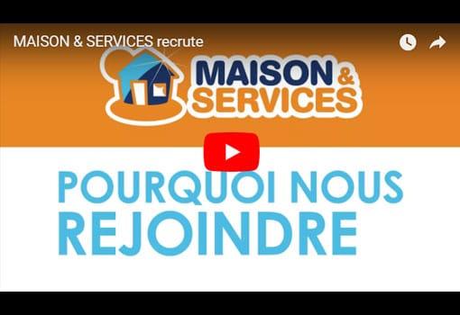 Maison & Services Grand Rhône recrute ses collaborateurs