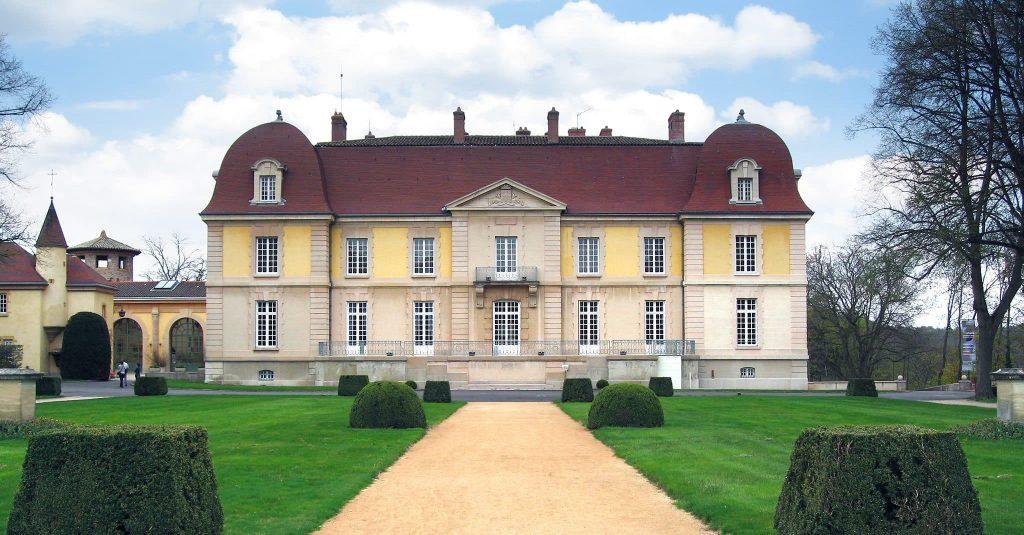 Christian Têtedoie, chef de projet : 5 M€ de la Région pour le CFA de la Gastronomie qui sera installé au château de Lacroix-Laval