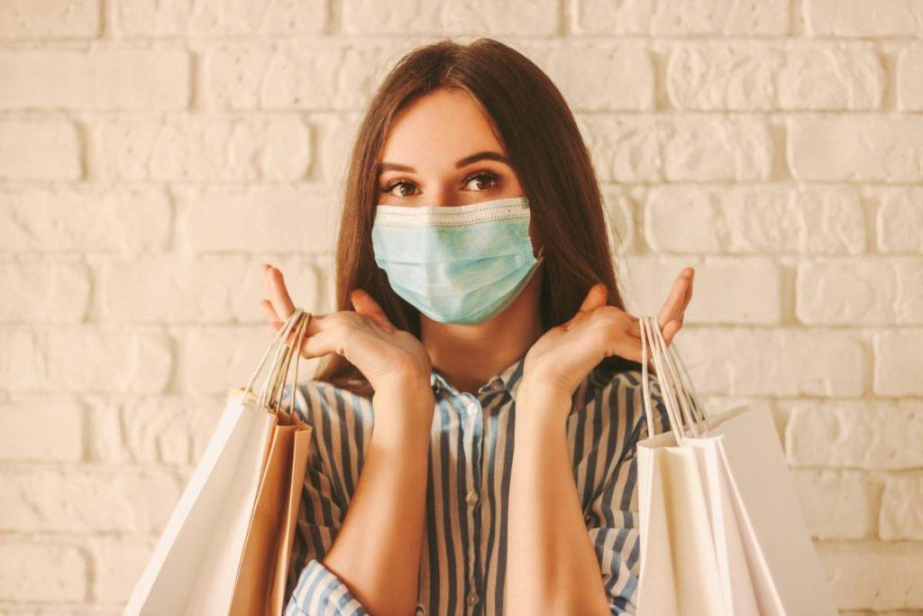 L'impact marketing du sac de shopping