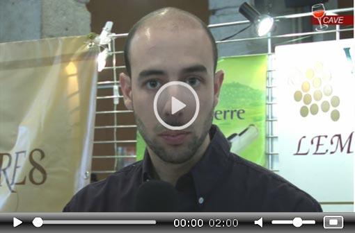 Maxime Lemain, Maison Lemain-Pouillot – Vins de Sancerre