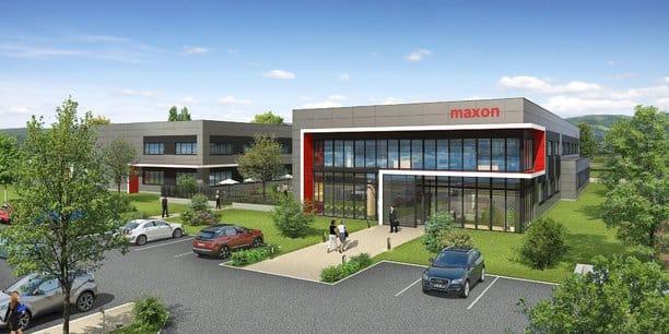 Le groupe suisse Maxon investit 10 millions d'euros dans la R&D, mais aussi la production, à Beynost, près de Lyon