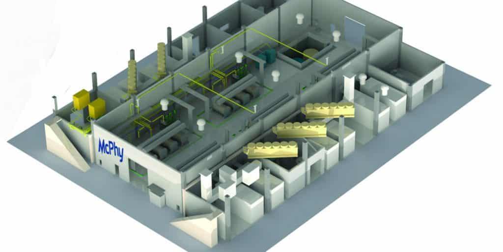 La valeur de la semaine-Le drômois McPhy s'envole en Bourse : un futur grand de l'hydrogène ?