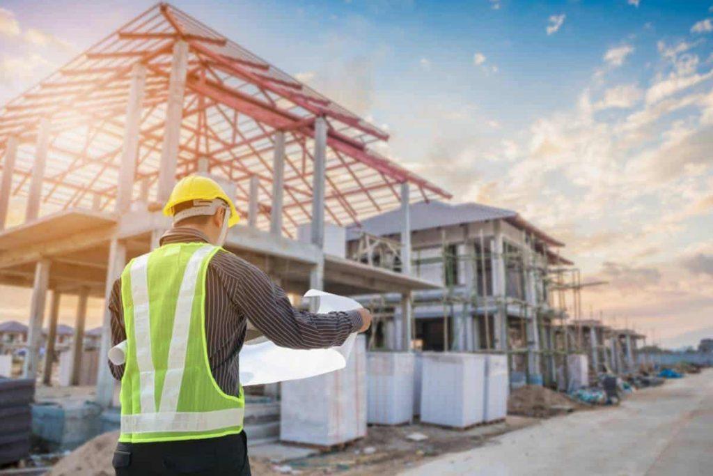 La digitalisation dans le monde du bâtiment