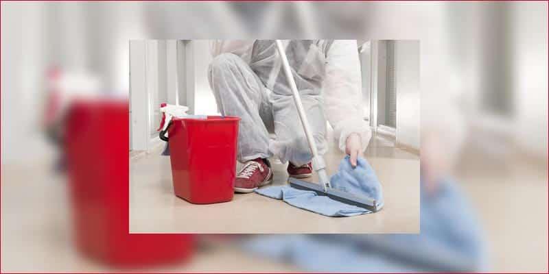 Nettoyage et propreté : étude, diagnostic et contrôles PCRPropConseil