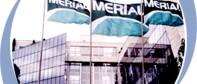 Merial (siège à Lyon) va fusionner avec la division santé animale de Merck pour former le n°1 mondial