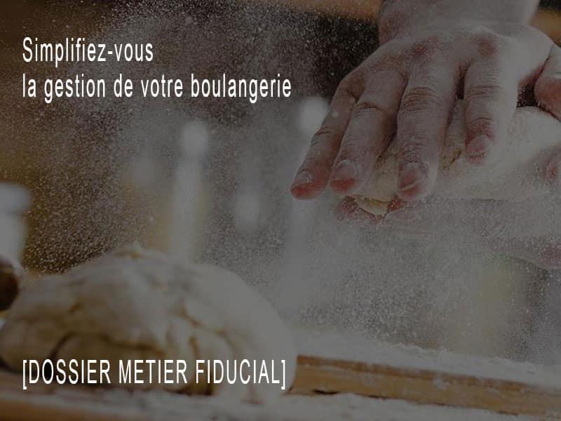 Simplifiez-vous la gestion de votre boulangerie, pâtisserie, chocolaterie avec FIDUCIAL
