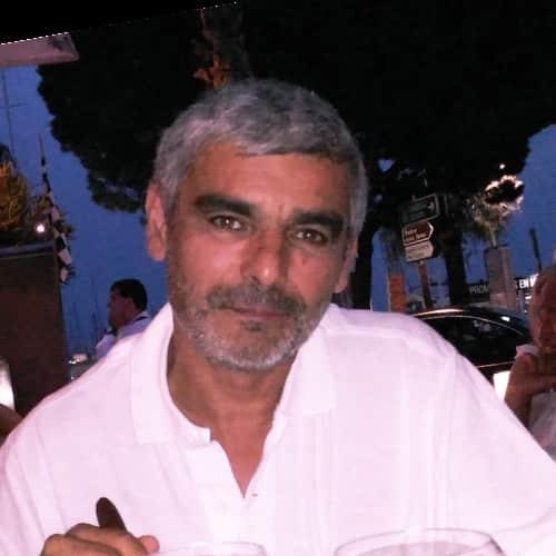 Michel Borde