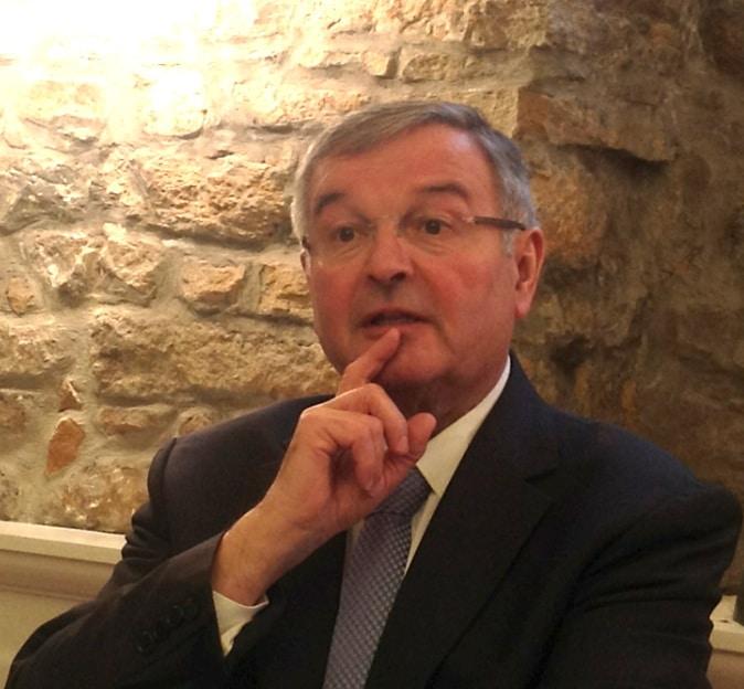 Michel Mercier précise la mise en œuvre et les contours de la future Euro-Métropole lyonnaise