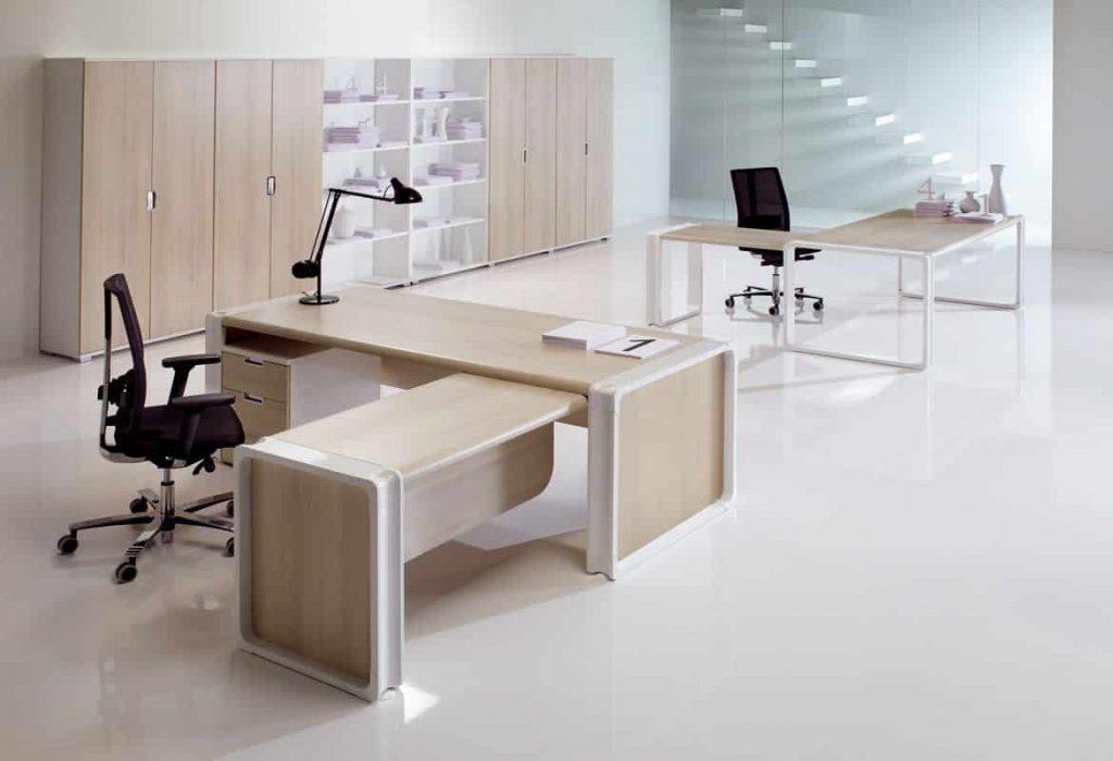 Les 5 meubles de bureau indispensables pour une entreprise