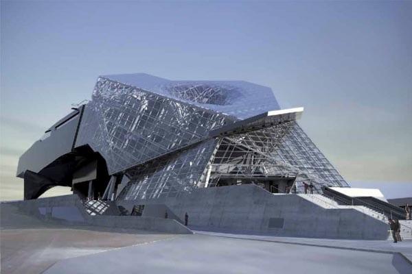 Musée des Confluences : la facture flambe à 176 millions d'euros