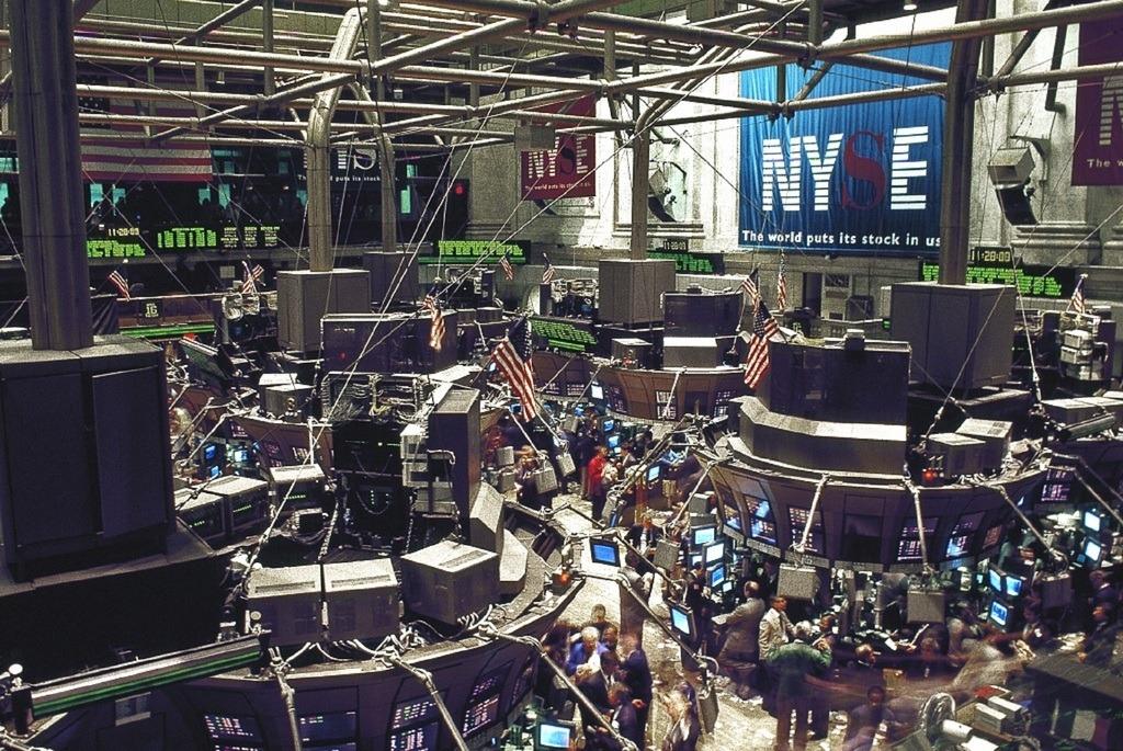Pourquoi investir en bourse?