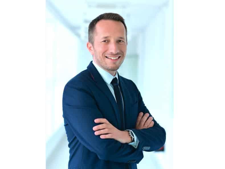 Choisi pour porter ses fortes ambitions : Nicolas Caquot nommé directeur général de la Clinique Protestante de Lyon