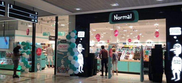Trois nouvelles enseignes, trois nouveaux concepts annoncés au centre commercial de la Part-Dieu à Lyon
