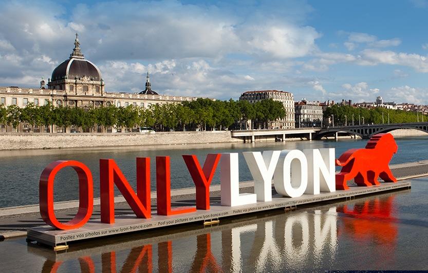 Nouvelle implentation de l'agence Graphicstyle à Lyon