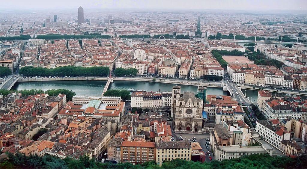 Obtenir un extrait K bis à Lyon