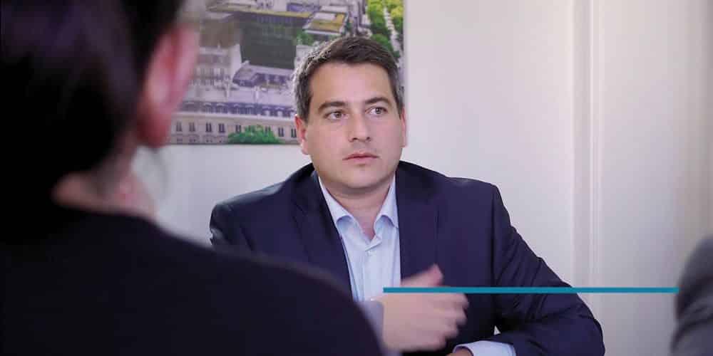 Olivier RABIAN est l'invité de l'Avis Graphic #3 : pourquoi la vidéo chez Expertis Gestion Privée ?
