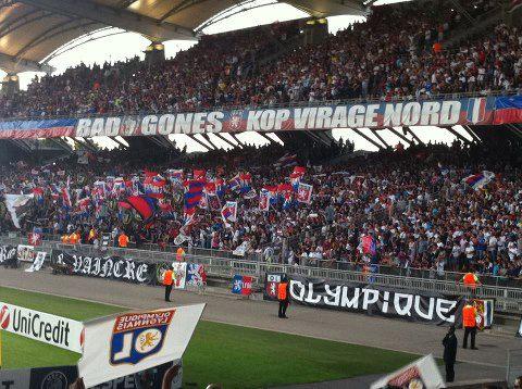 Olympique Lyonnais: les recettes de billetterie en chute de plus de 40 %