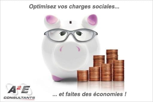 Optimisation et réduction des charges sociales de l'entreprise