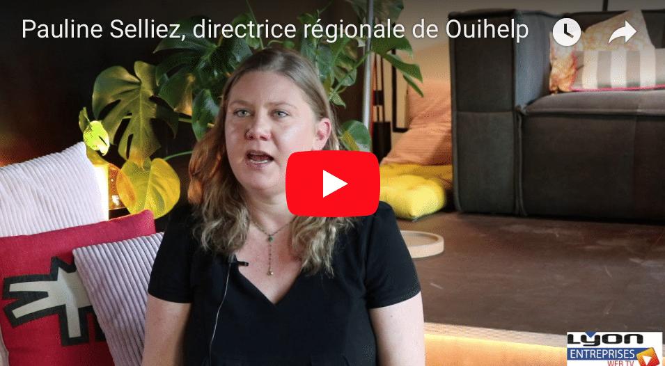 Ouihelp révolutionne le service à la personne à Lyon