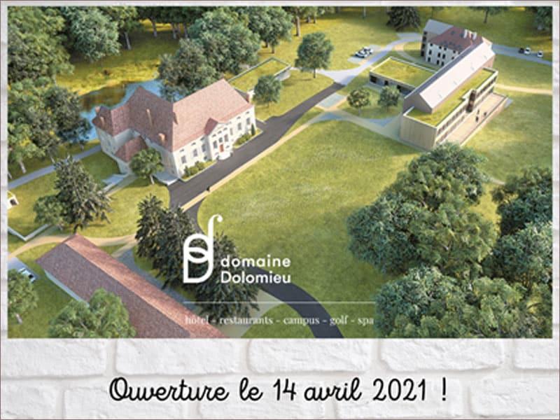 Séminaires d'entreprises en Isère : la nouvelle offre Campus du Domaine de Dolomieu le 14 avril prochain !