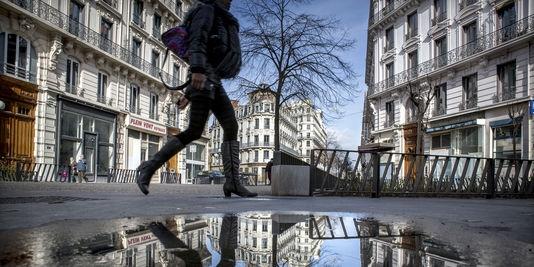 Ouverture groupée des enseignes en 2015, enfin ! Le nouveau quartier Grolée à Lyon sera ciblé moyenne gamme