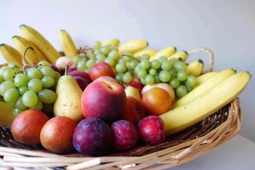 Bien-être au bureau : une société livre des paniers de fruits sur abonnement