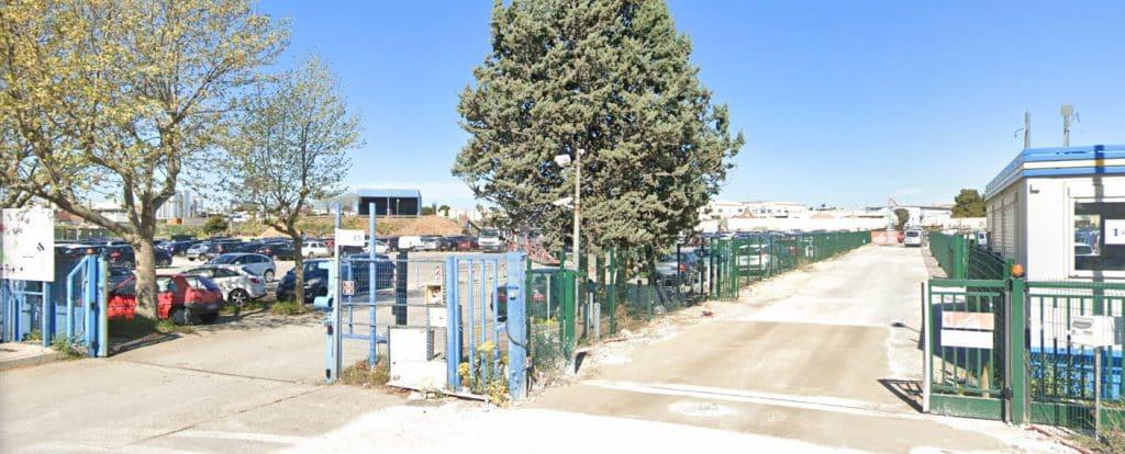 Marseille, franchise de parking privé Alyse Parc Auto