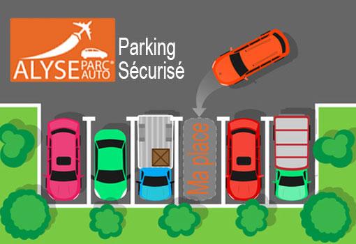 Partez sereins depuis l'Aéroport de Lyon St Exupéry, votre véhicule est entre de bonnes mains!