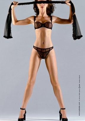 Parure de lingerie, ensemble soutien gorge